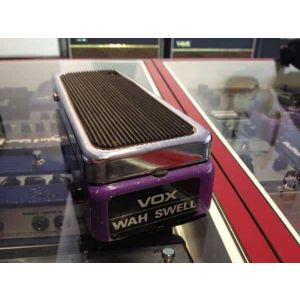 Vox SolaSound Wah Swell