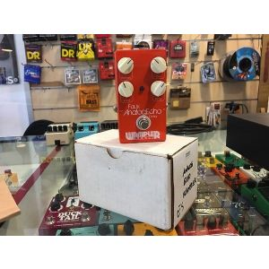 Wampler Pedals faux analog delay