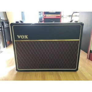 Vox Ac30 made in england blue alnico 1993