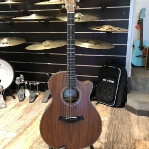 Taylor 324-CE Fall Limited Edition KOA 2014